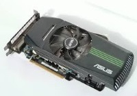 GPU (graphics card) from ASUS