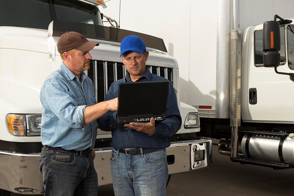 IT support & technical solutions for logistics firms in Wisconsin